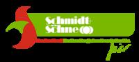 Logo: Schmidt & Söhne GmbH